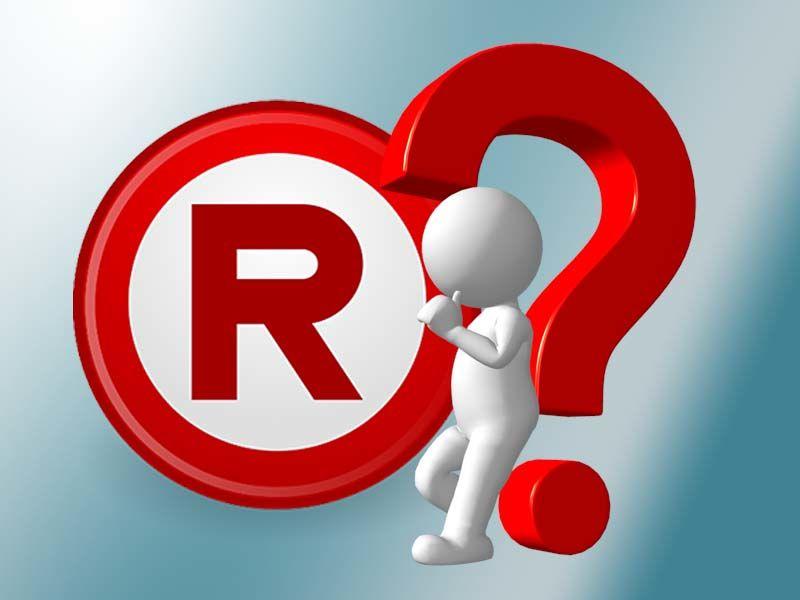 Что угрожает незарегистрированному товарному знаку?